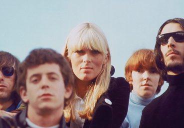 My Velvet Underground Experience: NYC